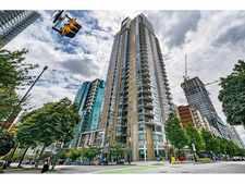 903 1308 HORNBY STREET - MLS® # R2496478