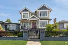 5880 CLARENDON STREET - MLS® # R2497712