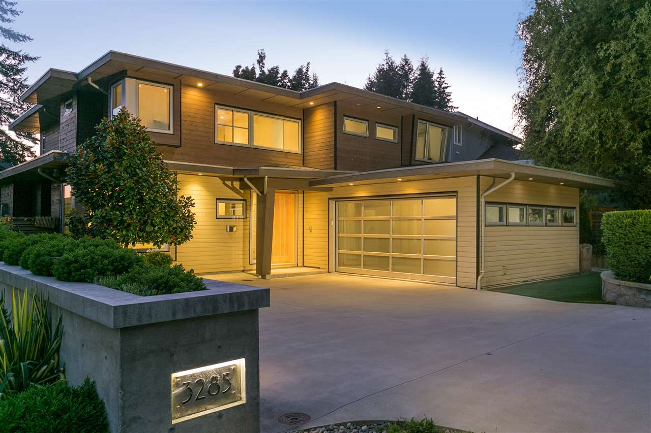 3285 COLWOOD DRIVE - MLS® # R2497753