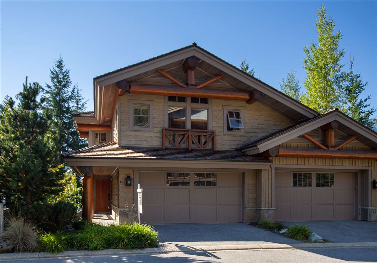 15 2324 TALUSWOOD PLACE - MLS® # R2498740