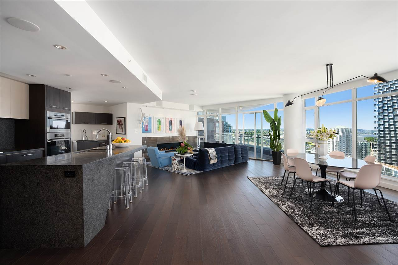 Downtown VW Apartment/Condo for sale:  3 bedroom 3,127 sq.ft. (Listed 2020-09-16)