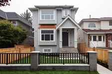 250 E 54TH AVENUE - MLS® # R2499128