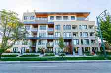 604 5383 CAMBIE STREET - MLS® # R2499224