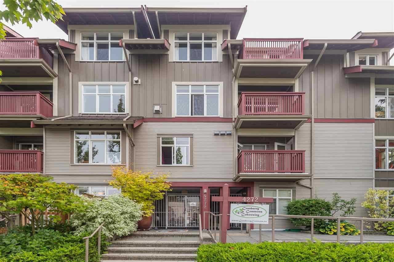 Vancouver Heights Apartment/Condo for sale:  2 bedroom 906 sq.ft. (Listed 2020-09-17)