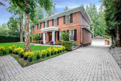 Shaughnessy House/Single Family for sale:  5 bedroom 4,791 sq.ft. (Listed 2020-09-18)