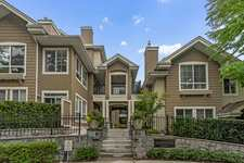 401 5605 HAMPTON PLACE - MLS® # R2500094