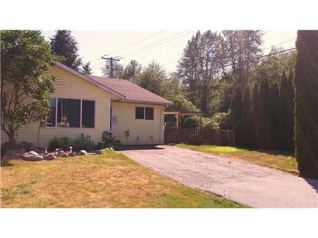 Brackendale 1/2 Duplex for sale:  3 bedroom 1,157 sq.ft. (Listed 2020-09-21)