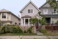 1113 E PENDER STREET - MLS® # R2500364