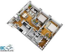 1704 1288 ALBERNI STREET - MLS® # R2501136