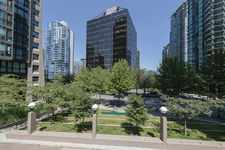 808 1333 W GEORGIA STREET - MLS® # R2502064
