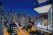 2203 620 CARDERO STREET - MLS® # R2502391
