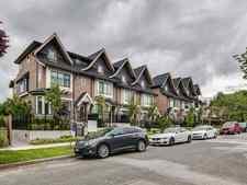 8123 SHAUGHNESSY STREET - MLS® # R2505930