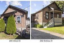 205 ALLARD STREET - MLS® # R2506429