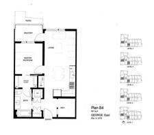 413E 3018 ST GEORGE STREET - MLS® # R2506520