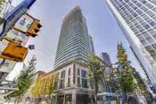 1804 610 GRANVILLE STREET - MLS® # R2506578