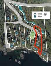 Lot 2 COVE BEACH ROAD - MLS® # R2506639