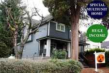 4546 QUEBEC STREET - MLS® # R2506647