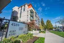 105 4171 CAMBIE STREET - MLS® # R2508732