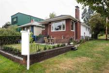 502 E 30TH AVENUE - MLS® # R2508989