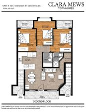 5017 CLARENDON STREET - MLS® # R2509335