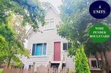 2125 E PENDER STREET - MLS® # R2510281