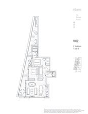1802 1550 ALBERNI STREET - MLS® # R2511716