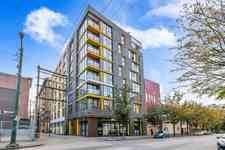 606 150 E CORDOVA STREET - MLS® # R2512729