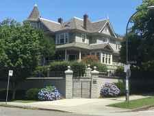 1805 NAPIER STREET - MLS® # R2512808