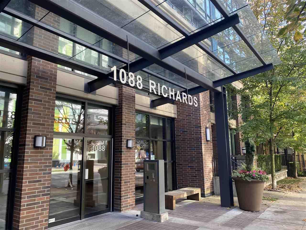 319 1088 RICHARDS STREET - MLS® # R2516194