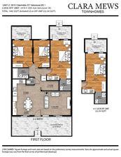 5015 CLARENDON STREET - MLS® # R2517140