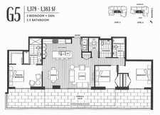 401 5077 CAMBIE STREET - MLS® # R2517648