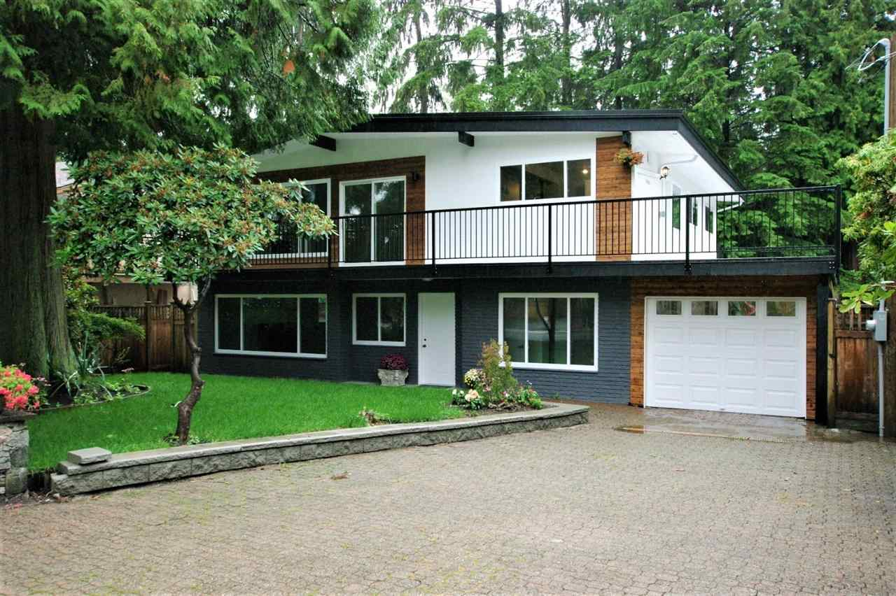 Lynn Valley House/Single Family for sale:  7 bedroom 2,745 sq.ft. (Listed 2020-12-15)
