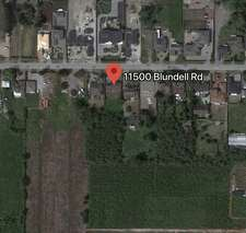 11500 BLUNDELL ROAD - MLS® # R2522378