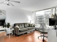 407 1330 HORNBY STREET - MLS® # R2522576