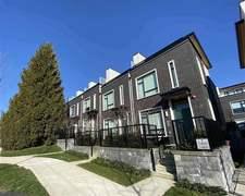 7456 GRANVILLE STREET - MLS® # R2523878