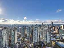 4009 777 RICHARDS STREET - MLS® # R2524864