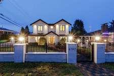 4707 BUXTON STREET - MLS® # R2525304