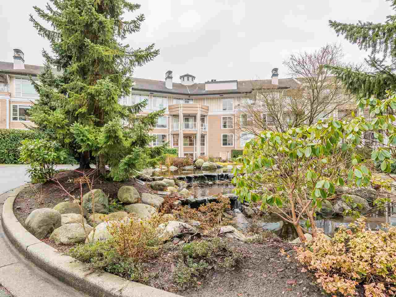 412 3629 DEERCREST DRIVE - MLS® # R2525424