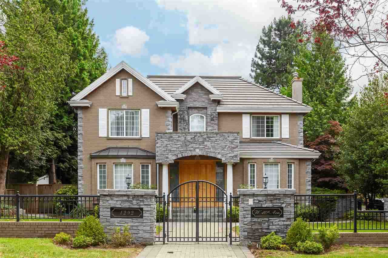 Shaughnessy House/Single Family for sale:  7 bedroom 4,753 sq.ft. (Listed 2021-01-11)