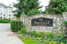 214 3629 DEERCREST DRIVE - MLS® # R2527738