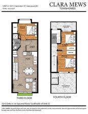 5011 CLARENDON STREET - MLS® # R2529113