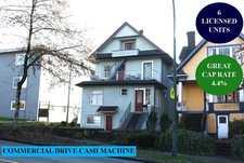 1862 VENABLES STREET - MLS® # R2530427