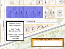 1041 JAMES AVENUE - MLS® # R2530732