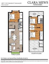 5013 CLARENDON STREET - MLS® # R2533764
