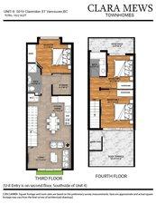 5019 CLARENDON STREET - MLS® # R2533814