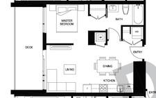 1407 4458 BERESFORD STREET - MLS® # R2537795