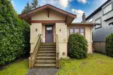 4690 W 9TH AVENUE - MLS® # R2538345