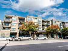 103 2741 E HASTINGS STREET - MLS® # R2538941