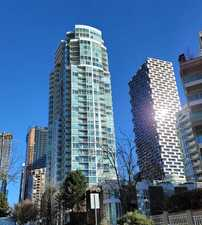 810 1500 HORNBY STREET - MLS® # R2539342