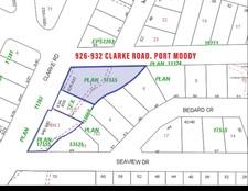 926-932 CLARKE ROAD - MLS® # R2541503